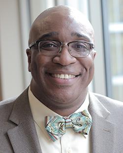 Adrion Roberson | Teacher