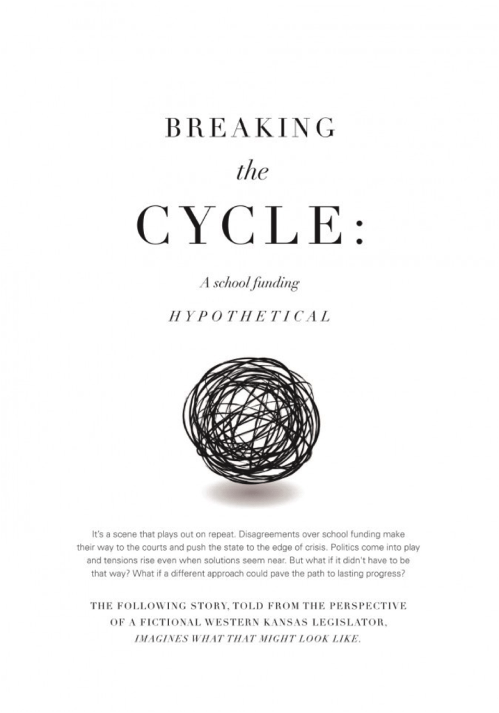 Breaking the Cycle2