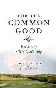 Common Good book