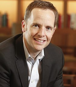 Ed O'Malley | President & CEO