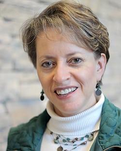Joyce McEwen Crane | Teacher and Coach