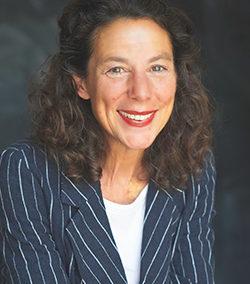 Julia Fabris McBride | Vice President
