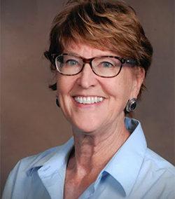 Sue Dondlinger   Coach