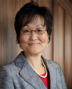 Susan Kang | Vice Chair