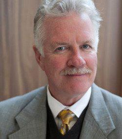 David Lindstrom | Chair