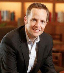 Ed O'Malley   President & CEO