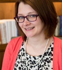 Ashley Longstaff | Program Associate