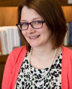 Ashley Longstaff | Program Manager