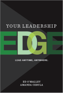 Your Leadership Edge | Amanda Cebula