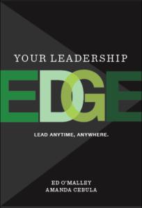 Your Leadership Edge | Amanda Cebula