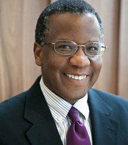 Reggie Robinson
