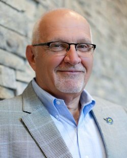 Ron Alexander | Senior Associate