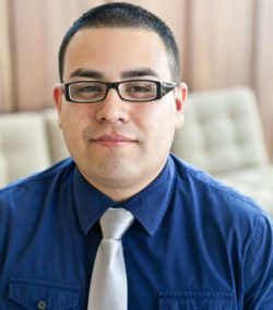 Shaun Rojas | Director of Civic Engagement