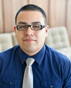 Shaun Rojas | Director of Civic Engagement