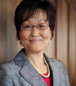 Susan Kang | Vice Chair