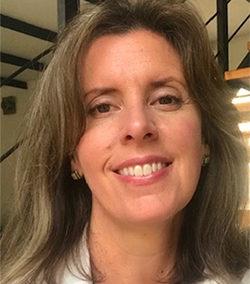 Jill Hufnagel, Ph.D. | Senior Associate