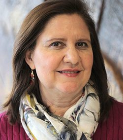 Irene Caballero | Teacher