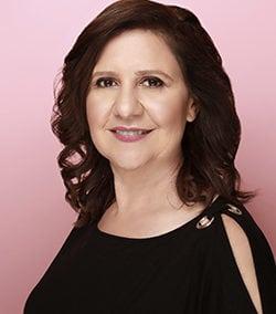 Irene Caballero | Coach