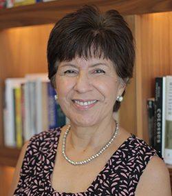 Mary Lou Jaramillo