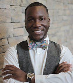 Joseph Shepard | Program Associate for Business Initiatives