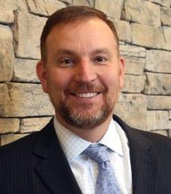 Darren Griffith   Business Development Director