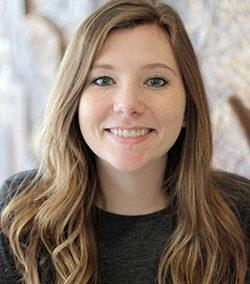 Kate Radley | Program and Evaluation Associate