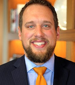 D.J. Whetter | Director of Kansas City Area Initiatives