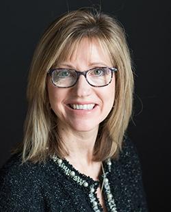 Anita Greenwood | Coach