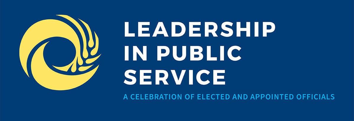 Leadership in Public Service