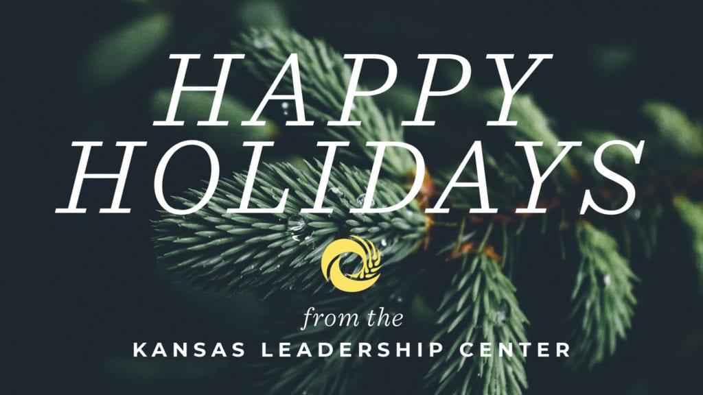 Happy Holidays from KLC