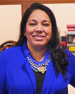 Claudia Amaro
