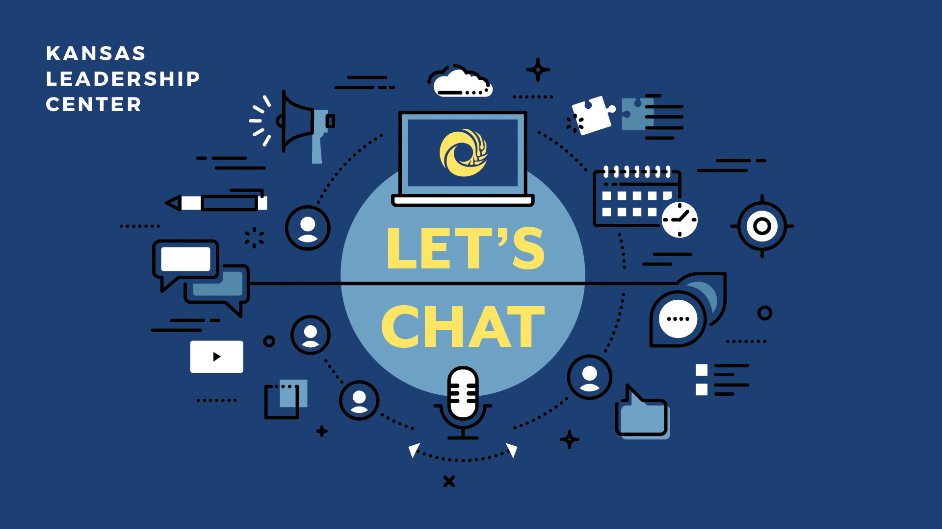 Video Chat graphic