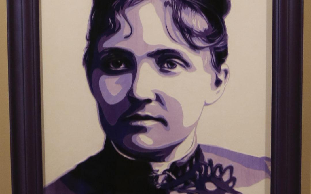 Louise Caldwell Murdock