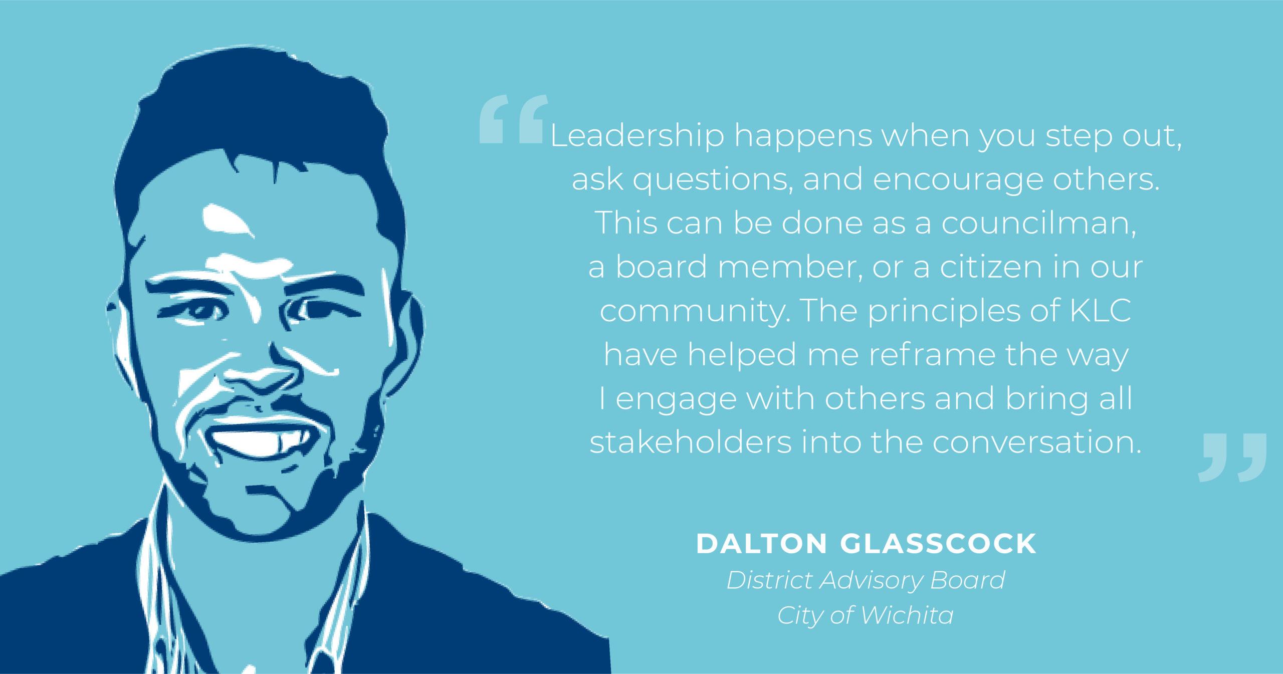 Dalton Glasscock