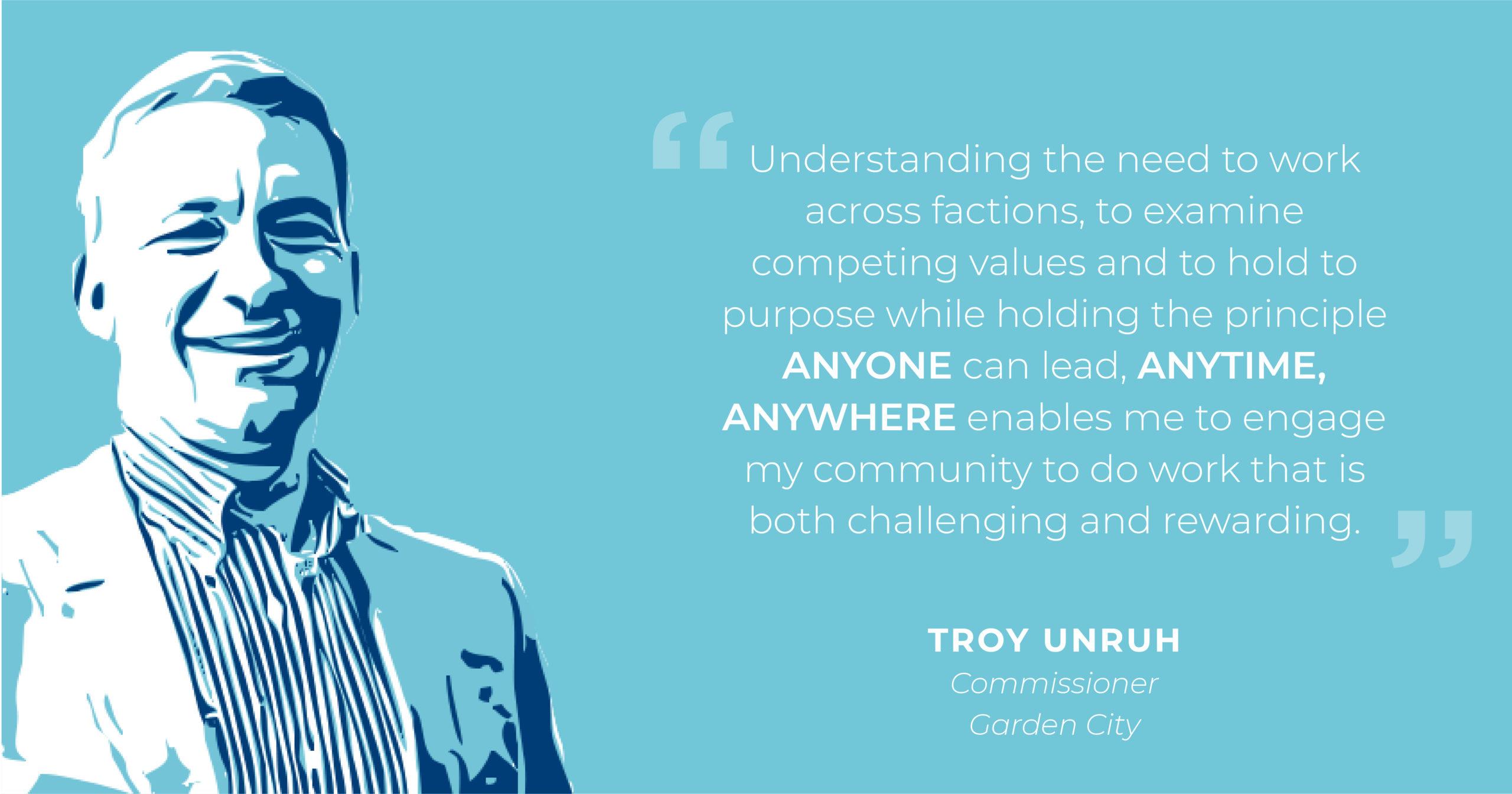 Troy Unruh