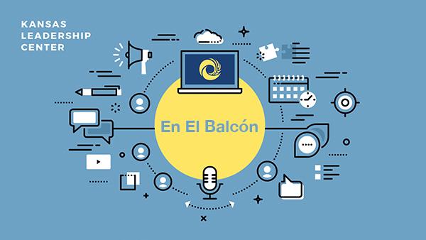 En El Balcon