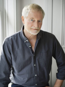 Erik Larson photo