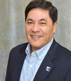 Peter F. Nájera