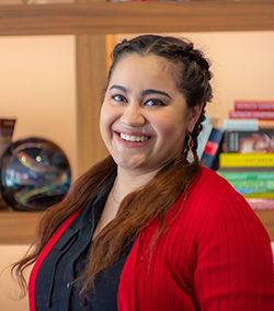 Brianna Griffin | Program Associate