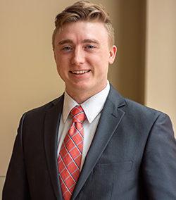 Jaryth Barten | Program Associate