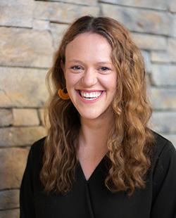 Maren Berblinger | Civic Engagement Associate