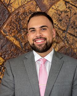 Alejandro Arias-Esparza | Custom Civic Engagement Manager